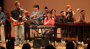 Koncerto en la Halo Kannai